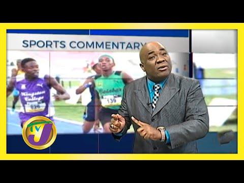 TVJ Sports Commentary November 26 2020