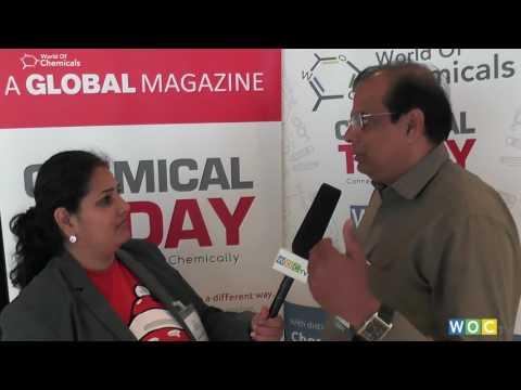 Shiva Pharmachem at OPEX Summit 2016