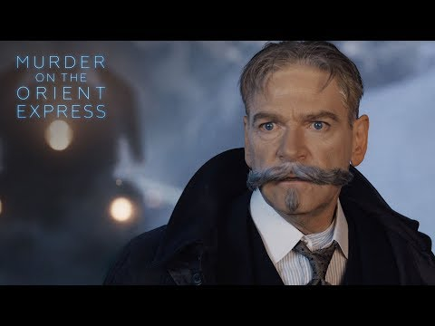 Murder on the Orient Express (TV Spot 'Disturbing Truth')
