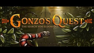 Gonzo's Quest Video