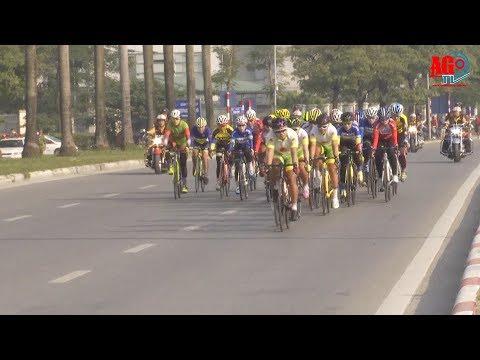 Nguyễn Thị Thật đoạt huy chương vàng đầu tiên cho xe đạp An Giang