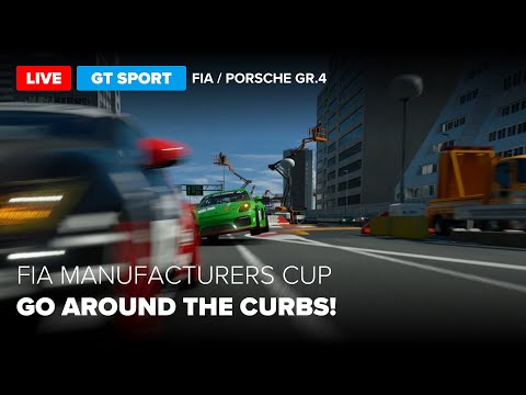 GT Sport Live: Making up for it! FIA 2019 Part 2