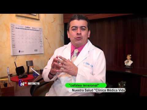 Magnesia como un goteo para crisis hipertensiva
