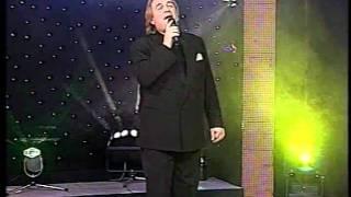 ARMANDO SAVINI canta SIGNOR GIOVANNI e la SUOCERA CAMILLA.