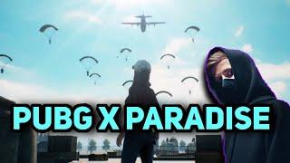 PARADISE - PUBG X ALAN WALKER , K-391 & BOY IN SPACE   BGMI   OFFICIAL MUSIC VIDEO