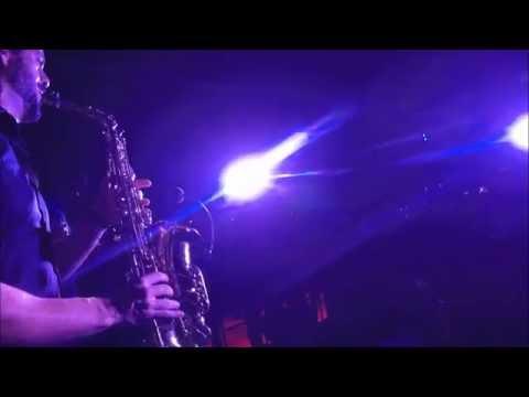 Miguel Sueiras Saxofonista Live Show