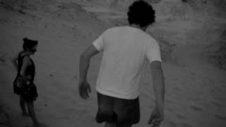 preview picture of video 'Desert sand dunes at Shkedi's Camplodge, Dead Sea - part1'