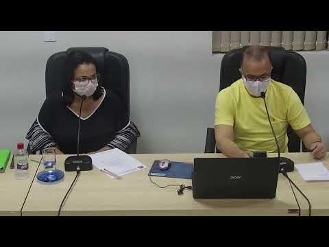 LIVE COVID-19 com a Secretária Mun. de Saúde e Equipe - 29/04/2020