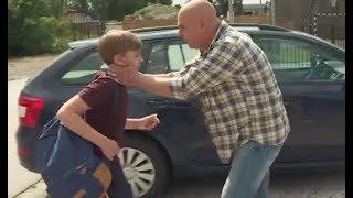 Uczeń bał się swojego ojca. Nie chciał żeby ktokolwiek dowiedział się, że go bije [Szkoła odc. 613]