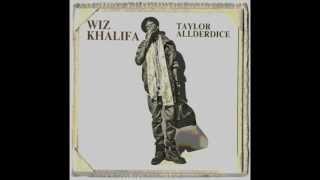 Wiz Khalifa - Taylor Allderdice (FULL Mixtape)