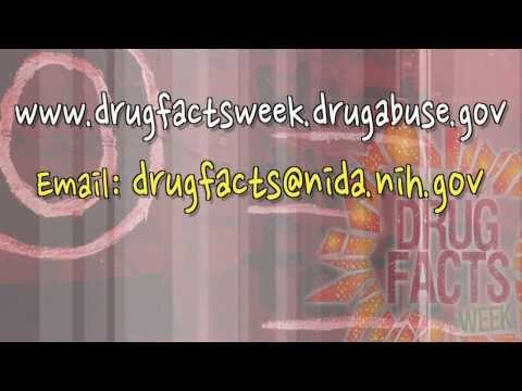 National Drug Facts Week: Do You Have Questions? Teens Do, Part 2