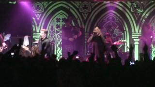 DROPKICK MURPHYS- Heroes from our past (Sala Razzmatazz 2 23-1-10)