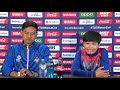 Nattaya Boochatham Speaks After Defeat to England - Video