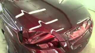 Интересная покраска авто (часть 2)