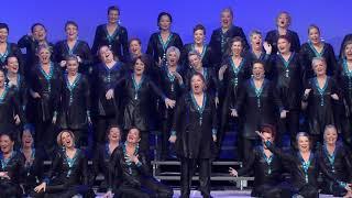 Lions Gate Chorus, Chorus Finals, 2019