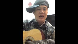 Awit ng Barkada by apo hiking society(Mateo guitar cover)