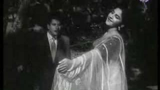 Aaj Musam ki masti - Manoj Kumar & Vijaya Choudhary