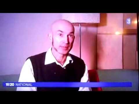 Vidéo de Matthieu Blanchin