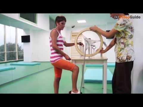 Modul de a trata picior în diabetul zaharat