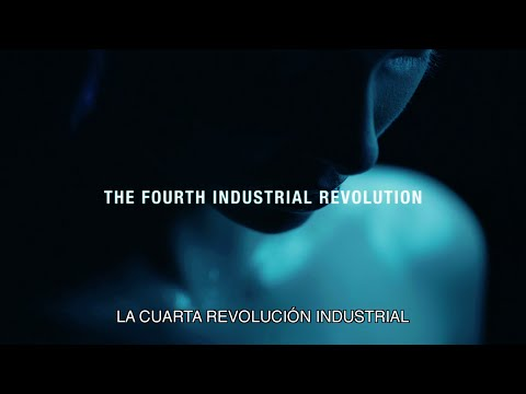 La Cuarta Revolucion Industrial - Foro Económico Mundial - Documental subtitulado