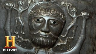 Ancient Aliens: Irelands Alien Outpost (Season 14) | History