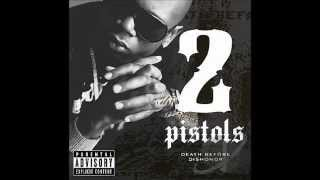 2Pistols - From the Bottom