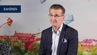 Jouko Pölönen: Ilmarisen vuosi 2018