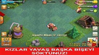 Clash Of Clans En Yeni Capsleri !!!