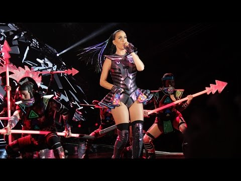 Katy Perry - Roar & Part Of Me (Live At Prismatic World Tour Puerto Rico 2015)