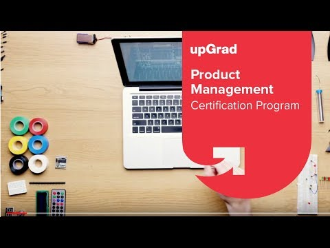 Product Management Certification Program | Product ... - YouTube