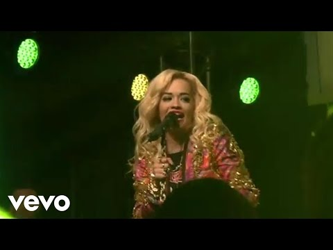 RITA ORA - Roc The Life (VEVO LIFT)