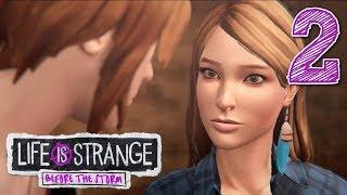 ШКОЛА И РЕЙЧЕЛ ЭМБЕР - Life Is Strange: Before The Storm #2