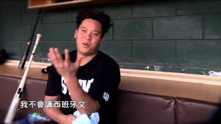 壹電視《我要謝謝你》陳鴻文要謝謝莊志偉教練