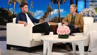Gambar cover Ellen Gets Details on Niall Horan's Dating Life