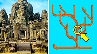 Узнайте, Как Исчез Величайший Город Древности