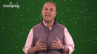 Peter Holiday Message 2019