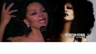 Diana Ross Live 1996 ~ 8.8 ~ That's Why I Call You My Friend & If We Hold On Together