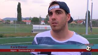 Sportkorzó / TV Szentendre / 2018.08.07.