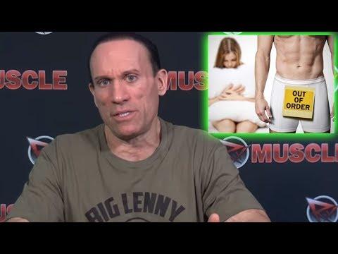 Férfi pénisz és merevedés