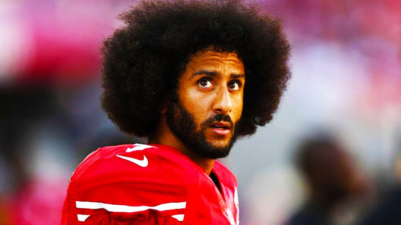 The REAL Reason Colin Kaepernick Can't Get A Job thumbnail
