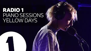 Yellow Days   How Can I Love You?   Radio 1 Piano Sessions