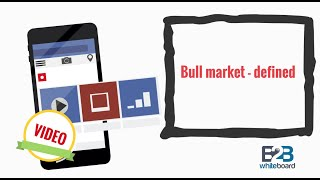 Bull market - defined