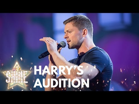 Harry Neale performs 'Beggin' by Frankie Valli & The Four Seasons - Let It Shine - BBC One