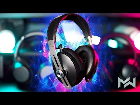 External Review Video -OsNBWKYm0M for Sennheiser MOMENTUM 3 Wireless Headphones