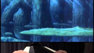 ピアノもののけ姫/もののけ姫 久石譲