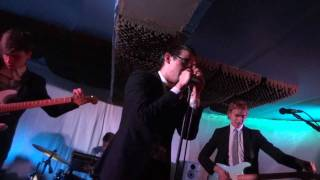 Spector -  Chevy Thunder - The Louisiana Bristol - 24.02.12