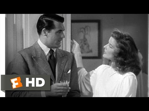 The Philadelphia Story (1/10) Movie CLIP - Generous To A Fault (1940) HD Mp3