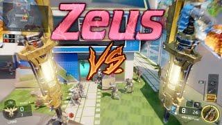 Zeus Vs 17 VETERAN BOT