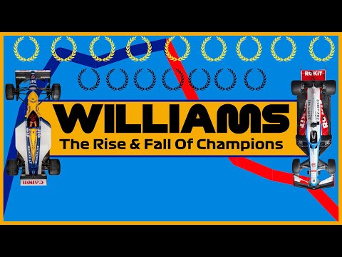 Image: Documentary: How F1 champions became backmarkers