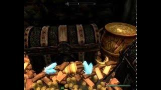 Играем в Skyrim: миссия 21 Хорошо быть королём